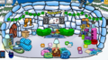 Pautemii Igloo - Mid August 2017 - Club Penguin Rewritten