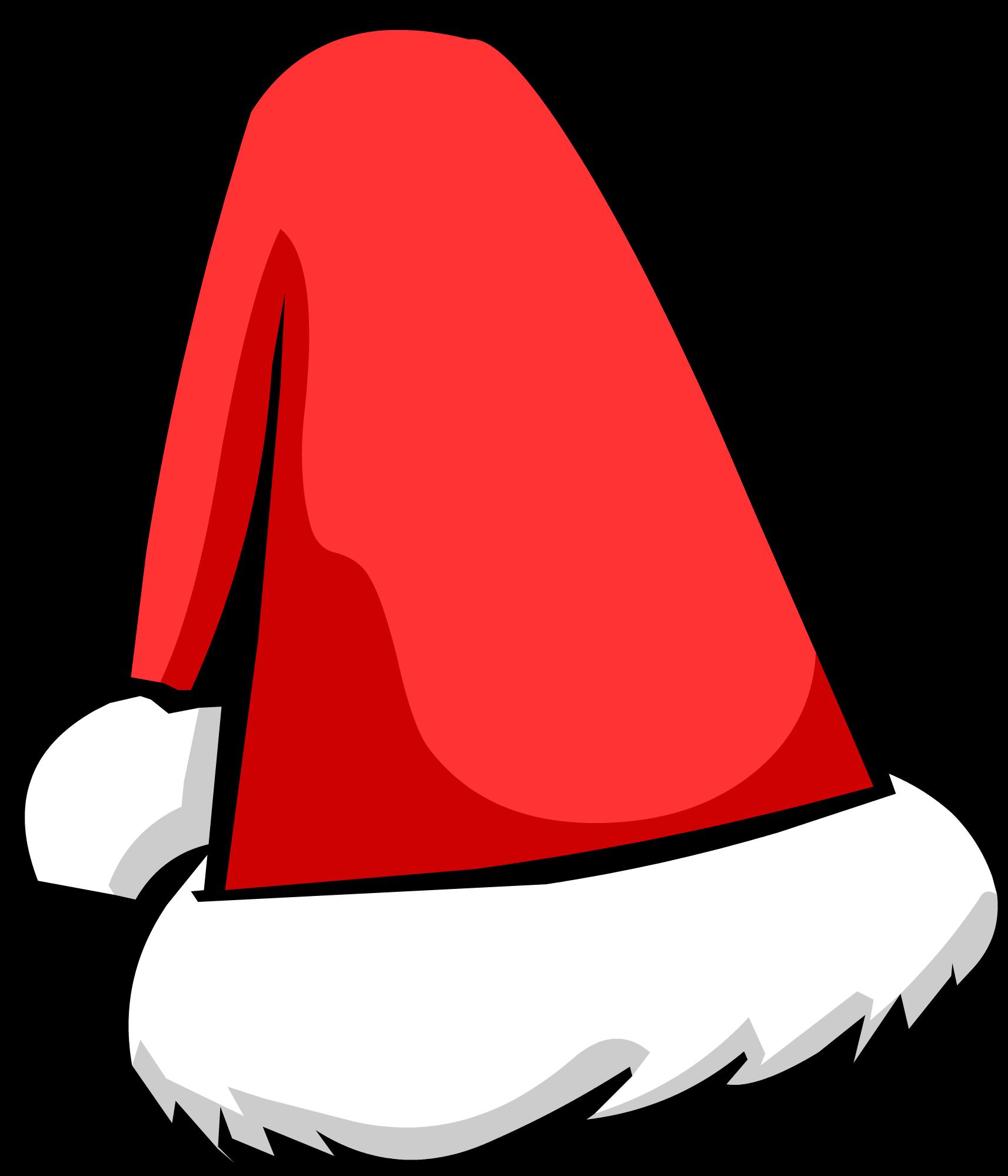 Classic Santa Hat