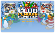Waddle On Party Login