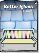 Better Igloos Apr 20
