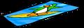 Surf Beach Towel sprite 005
