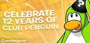 12th Anniversary Splashart