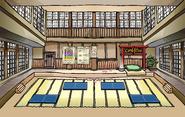 Dojo 2019 Hidden Door