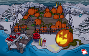 Halloween Party 2017 Dock