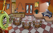Water Party 2020 Pizza Parlor