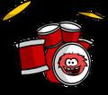 Drum Kit sprite 008