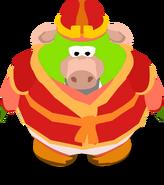 Funny Pig IG