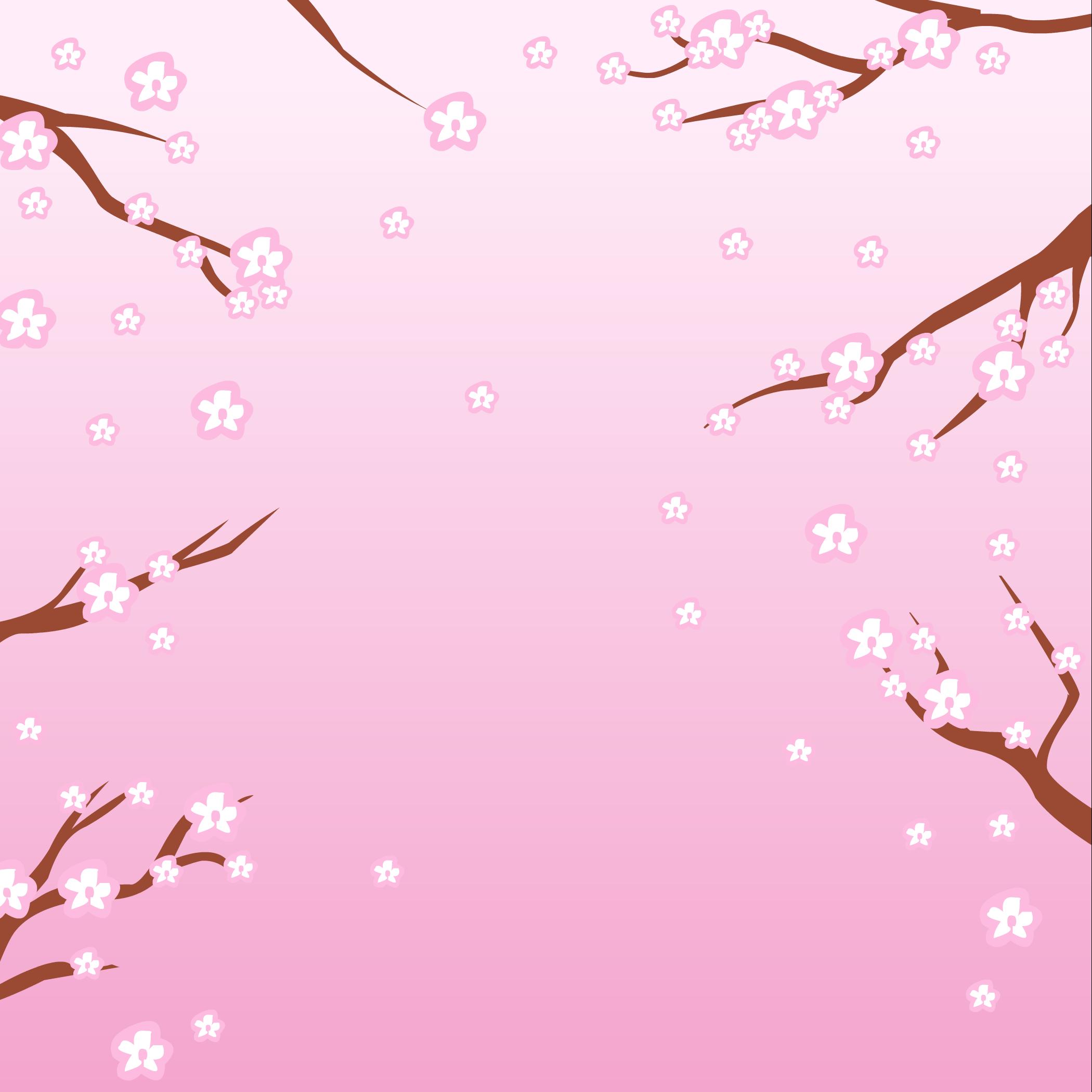 Blossom Background
