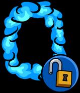 Blue Lei Unlockable