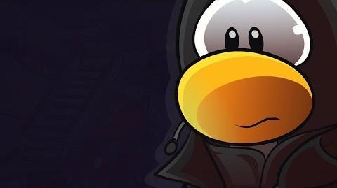 Club Penguin Rewritten - Saving The Island 1