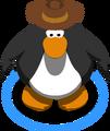 Penguin Band Hat IG