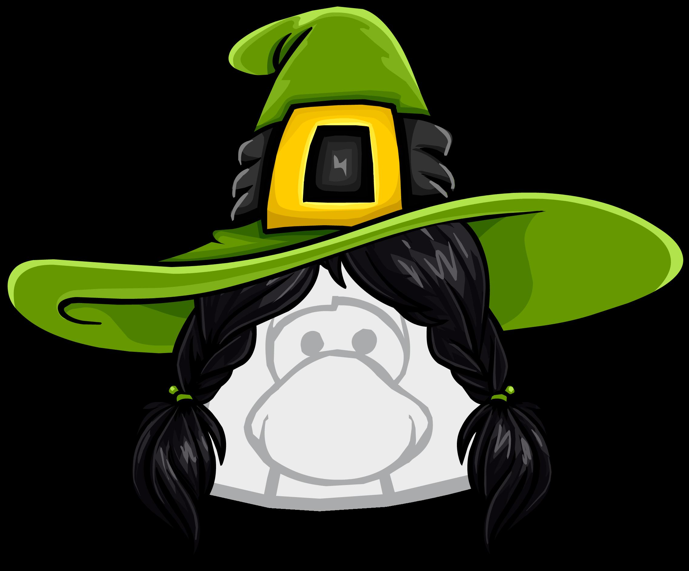The Witch Hazel