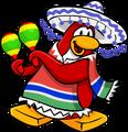 Winter Fiesta 2019 LS Penguin