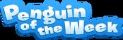 Penguin Of The Week logo.png