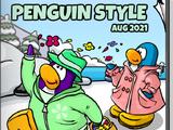 Penguin Style Aug'21
