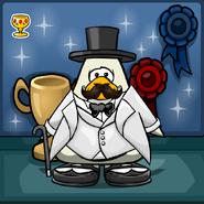 Winner FishyMcFish