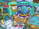 Puffle Spa