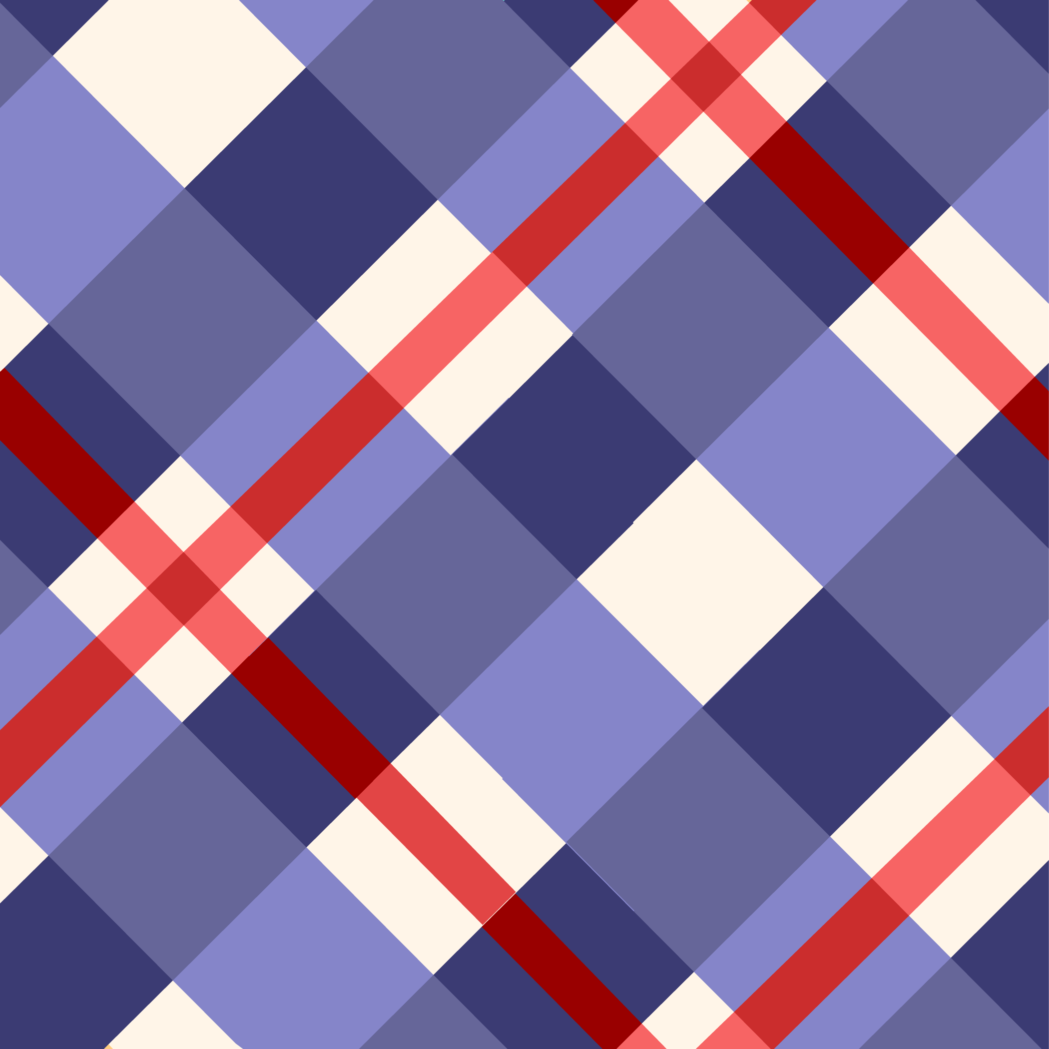 Red and Purple Plaid Background