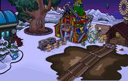 The Fair 2021 Mine Shack