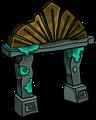 Ancient Archway sprite 001