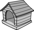 Gray Puffle House sprite 002