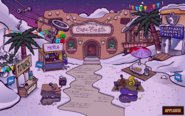 Music Jam 2019 Ski Village