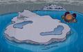 Storm Iceberg