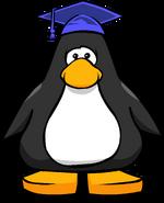 Graduation Cap PC