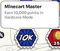 Minecart Master SB
