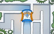 Great Snow Maze TopRight