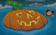 Halloween Party 2020 Iceberg 5