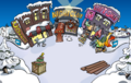 Holiday Party 2019 Construction Town