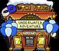 Underwater Adventure - Exterior - Penguin Games