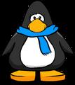 Blue Scarf PC