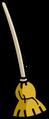 Broom sprite 001