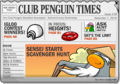 Club Penguin Times Issue 79