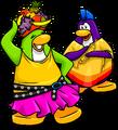 Penguin Style Feb 2017 Beta 1