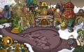 Medieval Party 2020 Town 2