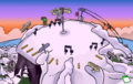 Music Jam 2020 Ski Hill