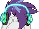 The Holo Headphones