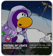 Festival of Lights Newspaper