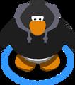 Black Hoodie IG