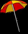 Beach Umbrella sprite 004