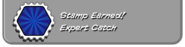 Expert Catch Earned
