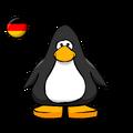 Germany Flag PC