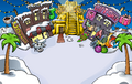 Winter Fiesta 2019 Town