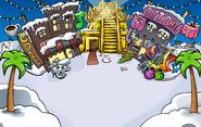 Winter Fiesta 2019 Town