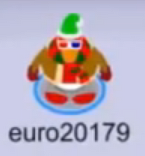 Euro First Outfit