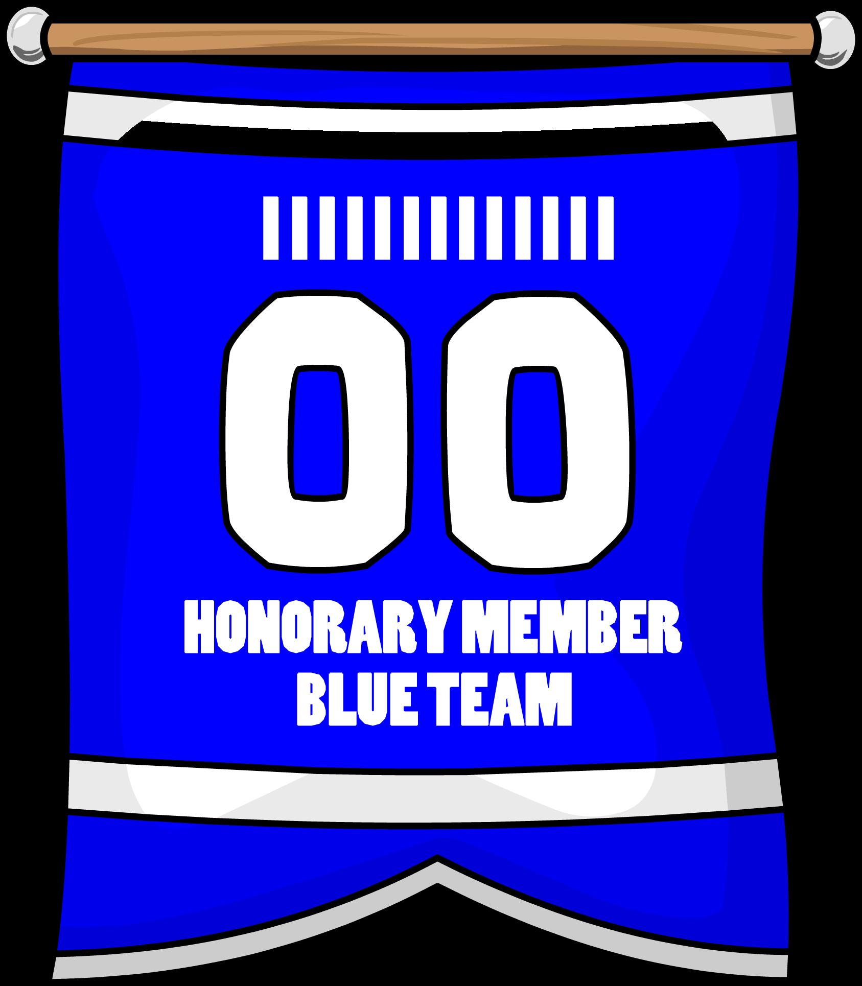 Blue Pennant