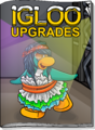 Igloo Upgrades May 19